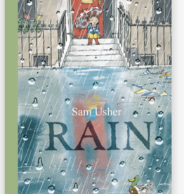 Random House Publishing Adventures with Grandad: Rain