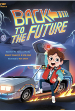 Random House Publishing Back to the Future Book