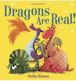 Random House Publishing Dragons are Real!