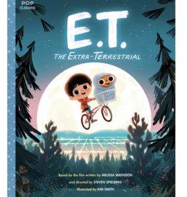 Random House Publishing E.T. Book