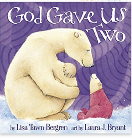 Random House Publishing God Gave Us Two
