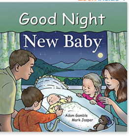 Random House Publishing Good Night New Baby
