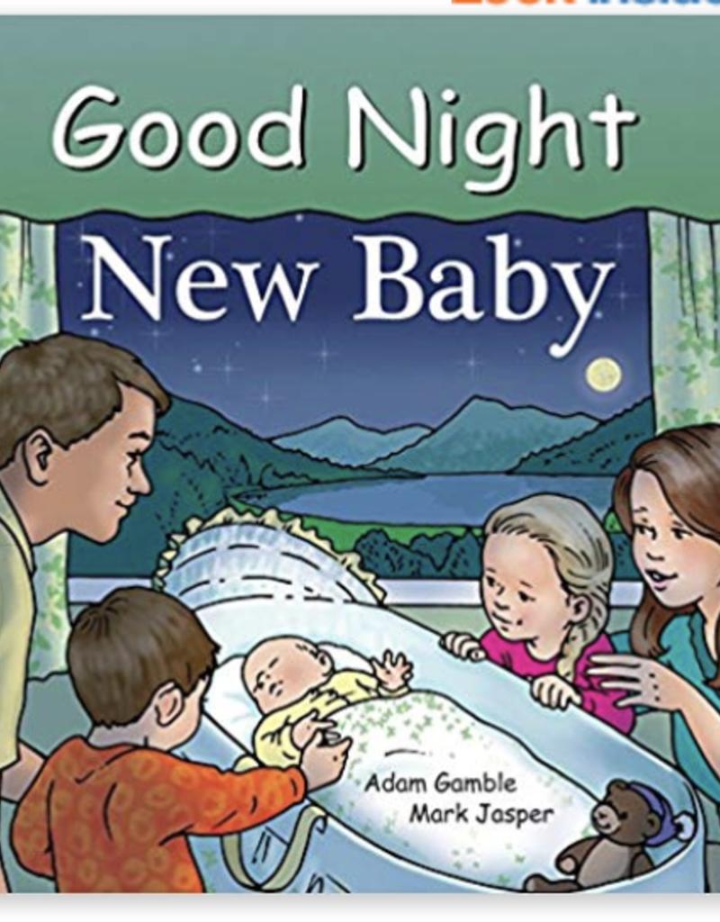 Random House Publishing Good Night New Baby