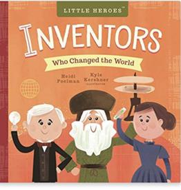 Random House Publishing Inventors Who Changed the World