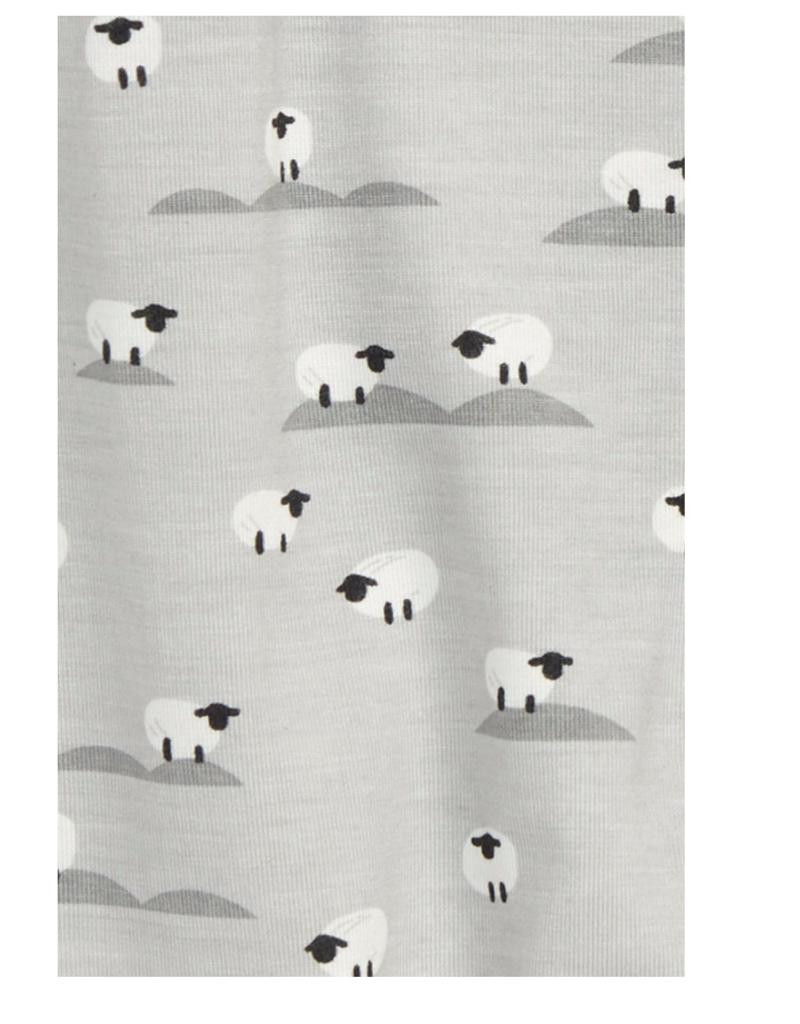 Magnetic Me Sheeps Meadow Modal Footie