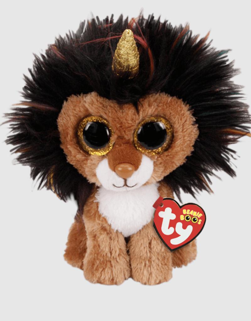 Ty Ramsey Lion w/Horn