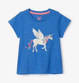 Hatley Mystical Unicorn Graphic Tee 3