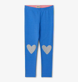 Hatley Blue Skies Leggings 2-4