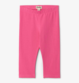Hatley Pink Capri Leggings 8-10
