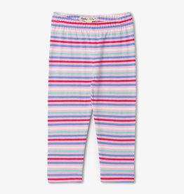 Hatley Candy Stripes Leggings 18/24M