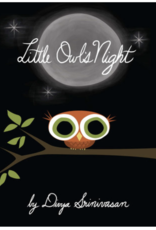 Random House Publishing Little Owl's Night