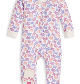Burt's Bees Butterfly Fiesta Sleep & Play 3/6M