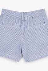 Hatley Blue Stripe Woven Shorts