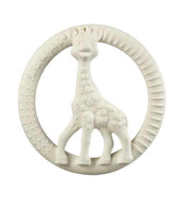 Calisson Inc. So'Pure Circle Teether