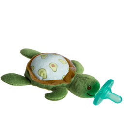 Mary Meyer Avocado Turtle WubbaNub