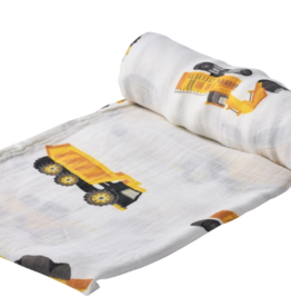 Newcastle Swaddle Yellow Digger