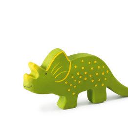 Tikiri Toys Rubber Toy Baby Trice