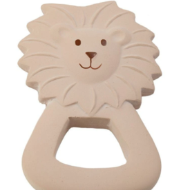 Tikiri Toys Teether Lion