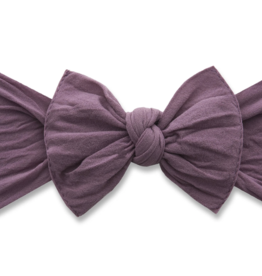Baby Bling Bow Knot Bow Lilac