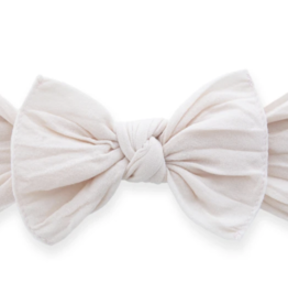 Baby Bling Bow Knot Bow Petal
