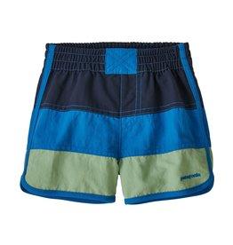 Patagonia Baby Boardshorts Bayou Blue 3/6-12/18M