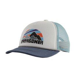 Patagonia K's Interstate Hat Dolomite Blue