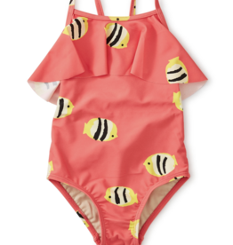 Tea Collection Flutter One Piece Angelfish 3T
