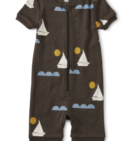 Tea Collection PJ's Sailing the Nile 12/18-18/24M