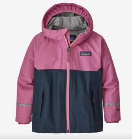 Patagonia Torrentshell 3L Jacket Marble Pink 2T, 3T