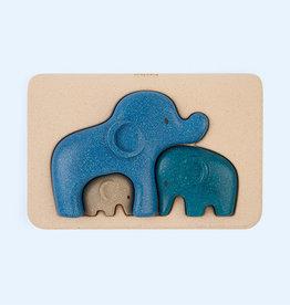 PlanToys Elephant Puzzle