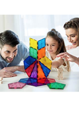 Picasso Tiles Geometry Set 16 pc