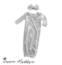 Queen Maddyn Lynn Collection Robe for Mom