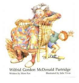 Usborne Wilfrid Gordon McDonald Partridge