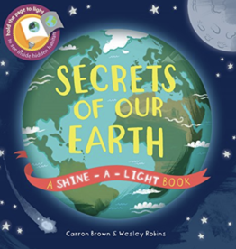 Usborne Secrets of Our Earth