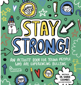 Usborne Stay Strong!