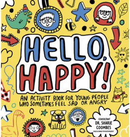 Usborne Hello, Happy!