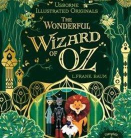 Usborne The Wonderful Wizard of Oz