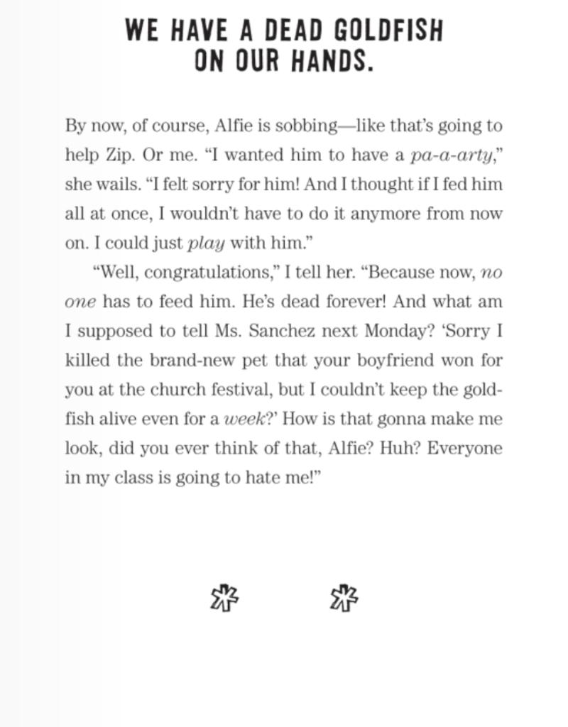 Random House Publishing Ellray Jake is Not a Chicken