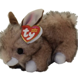 Ty Buster Brown Bunny
