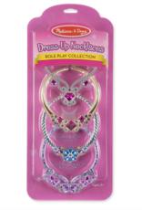 Melissa & Doug Dress Up Necklaces