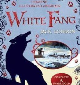 Usborne White Fang