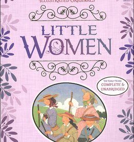 Usborne Illustrated Little Women