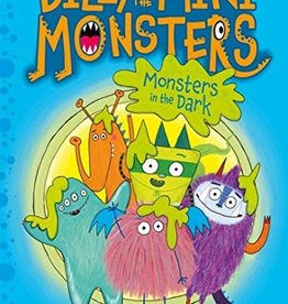 Usborne Billy and the Mini Monsters: Monsters in the Dark
