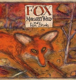Usborne FOX by Margaret Wild