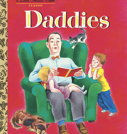 Random House Publishing Daddies