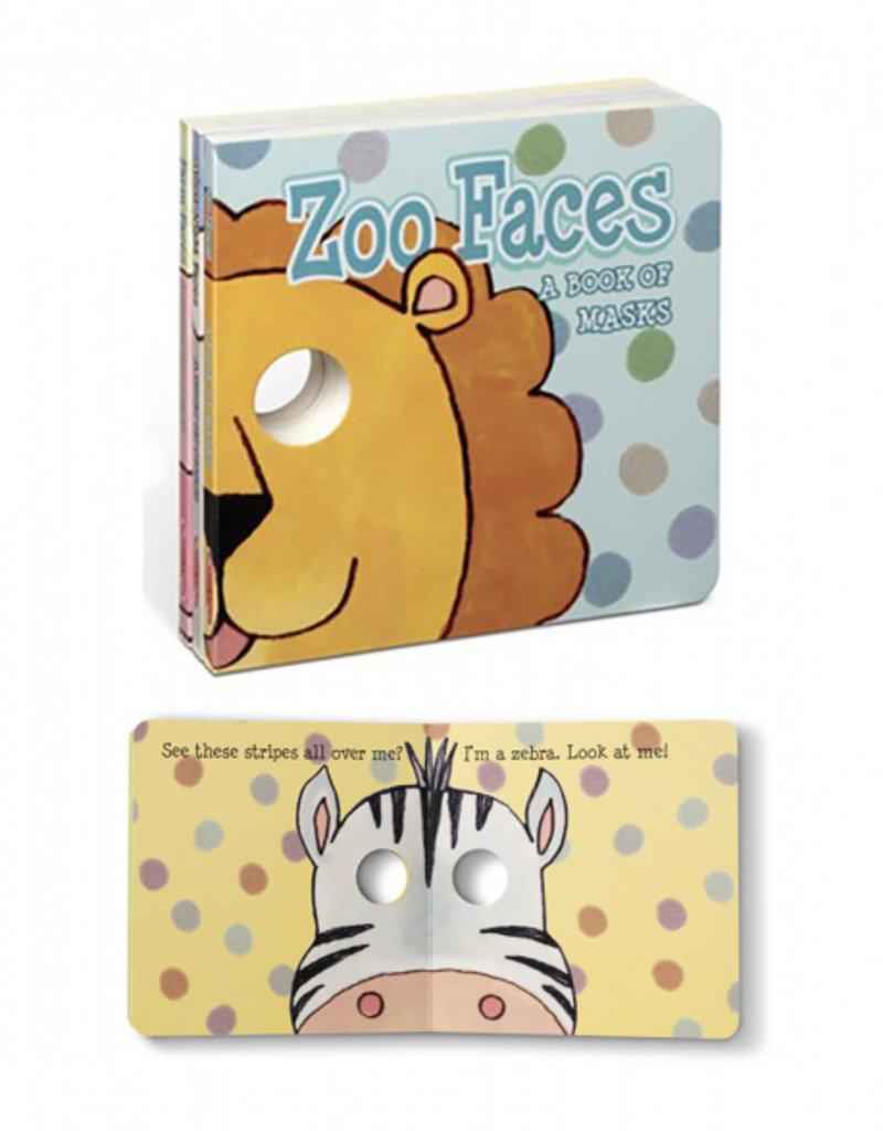 Melissa & Doug Mask Book Bundle