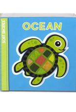Melissa & Doug Soft Shapes Book Ocean