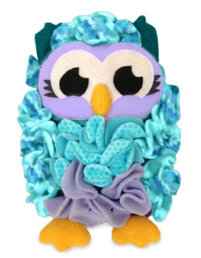 Melissa & Doug Created By Me Owl Pillow