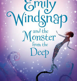 Random House Publishing Emily Windsnap and the Monster from the Deep