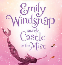 Random House Publishing Emily Windsnap and the Castle in the Mist